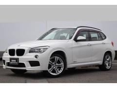 BMW X1sDrive 20i Mスポーツ ワンオーナーI−Drive