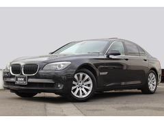 BMW740i プラス コンフォートPKG サドルブラウンレザー