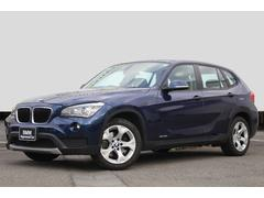BMW X1sDrive 20i キセノン 純正17AW コンフォートA