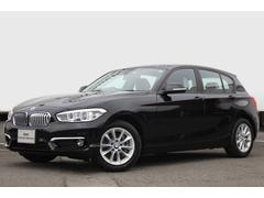 BMW118d スタイル I−Driveリヤカメラ シートヒーター