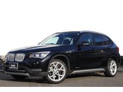 BMW X1sDrive 20i xライン ナビ パーキングサポートP