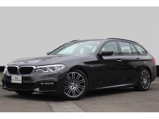 BMW 530iツーリング Mスポーツ イノベーションPKG