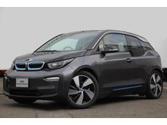 BMW i3ロッジ レンジ・エクステンダー装備車 パーキングPKG
