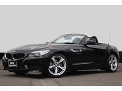 BMW Z4sDrive20i Mスポーツ 黒革 純正18AW キセノン