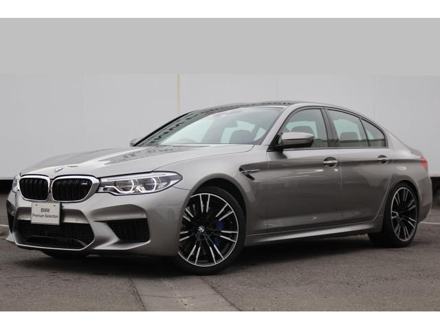 BMW M5 コンフォート アンビエントエアーP B&Wサウンド