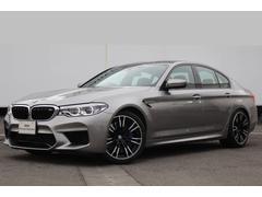 BMWM5 コンフォート アンビエントエアーP B&Wサウンド