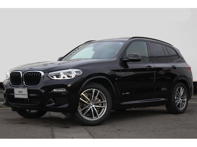 BMW xDrive 20d Mスポーツ セレクトP黒革パノラマSR