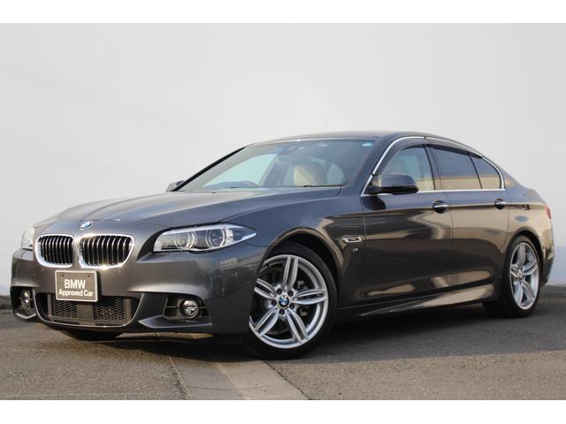 BMW 523d セレブレーションエディションバロン 200台限定車