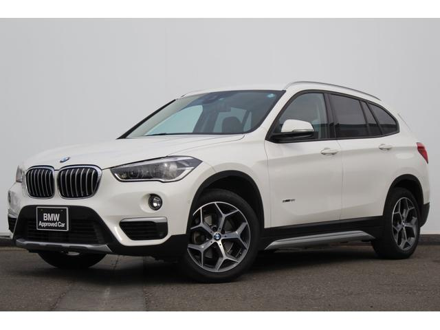 BMW sDrive 18i xライン コンフォートPKG 18AW