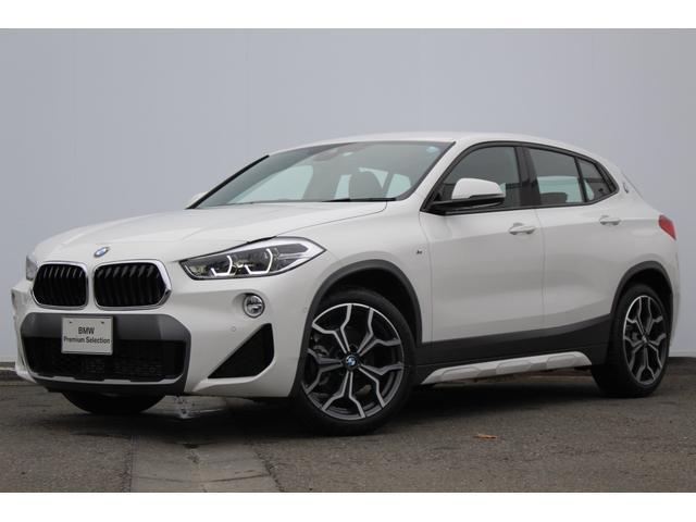 BMW sDrive 18i MスポーツXコンフォートアドバンストP