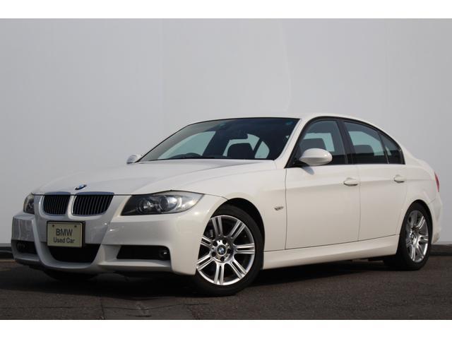 BMW 320i Mスポーツパッケージ I-Driveナビ ETC