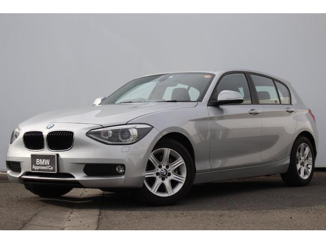 BMW 116i I-Drive キセノン 純正16AW