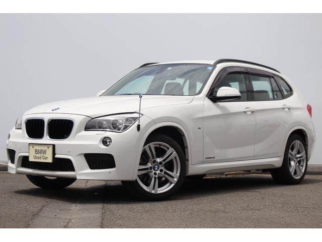 BMW xDrive 20i Mスポーツ ナビ パーキングサポートP