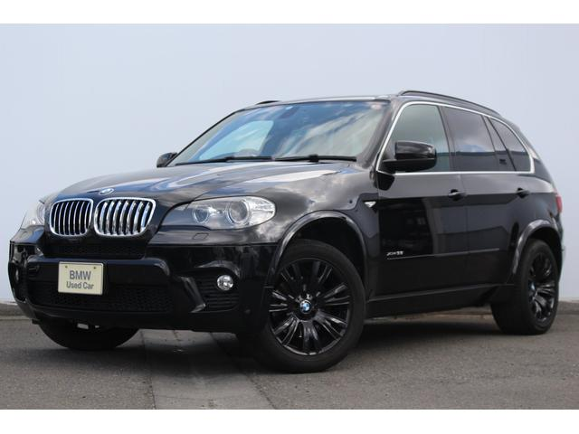 BMW xDrive 35i Mスポーツパッケージ黒革 純正19AW