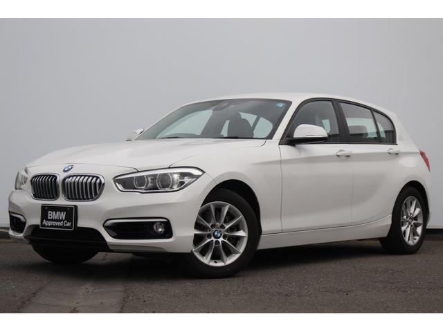 BMW 118d スタイル LEDライト クルコン 純正16AW