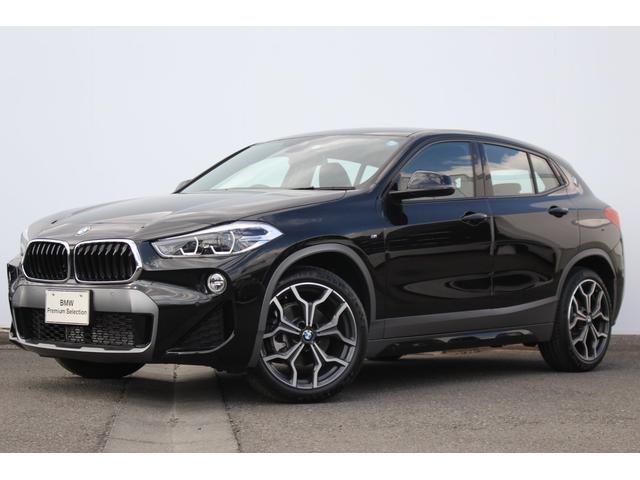 BMW sDrive 18i MスポーツXアドバンスドコンフォートP