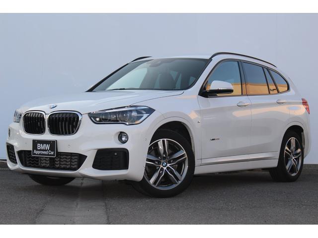 BMW xDrive 20i Mスポーツ ヘッドアップD ACC