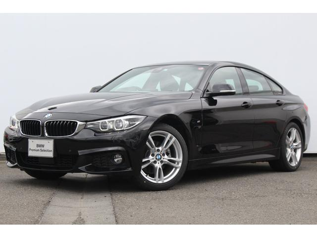 BMW 420iグランクーペ Mスポーツ MスピリットACC18AW