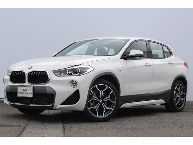 BMW xDrive 18d MスポーツXアドバンスドコンフォートP