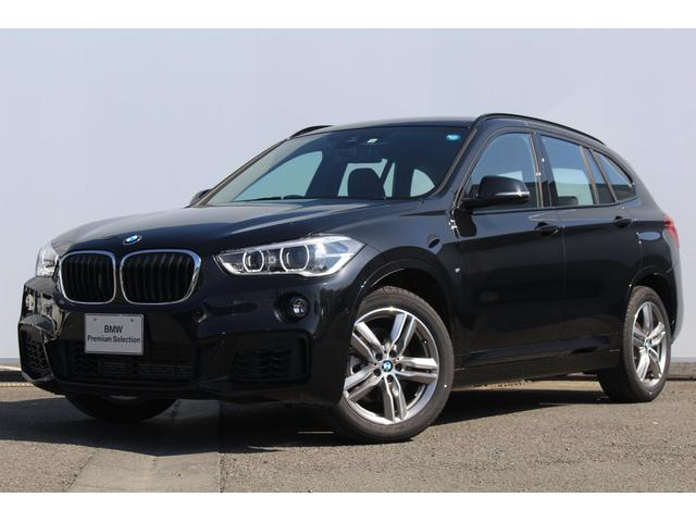 BMW sDrive 18i Mスポーツ Fシートヒーター LED