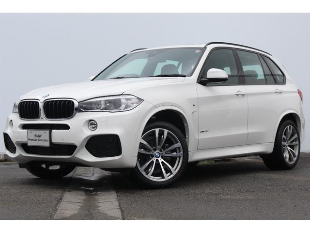 BMW xDrive 35i Mスポーツ 黒革 セレクトP 20AW