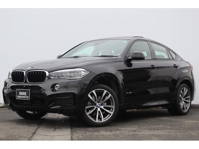 BMW xDrive 35i MスポーツセレクトP赤革B&Oサウンド
