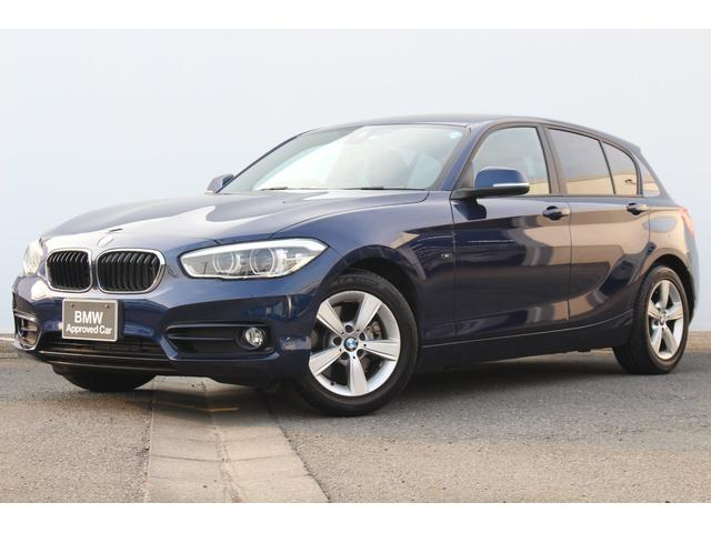 BMW 118i スポーツ コンフォート パーキングサポートPKG