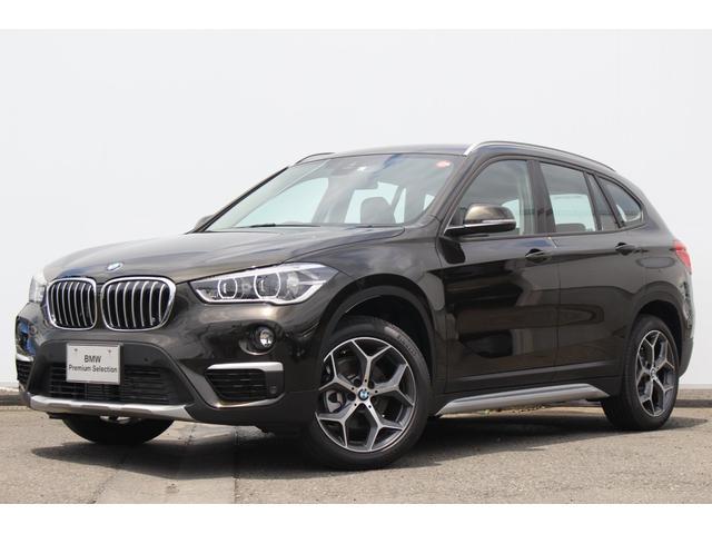BMW xDrive 18d xライン コンフォートPKG LED