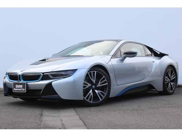 BMW i8 ベースグレード インテリアCARPO 純正20AW...