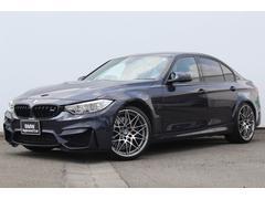 BMWM3 30ヤーレ30台限定 コンペティションPKG専用カラー