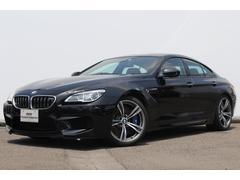 BMW M6M6グランクーペ コンフォートPKG アラゴンブラウンレザー