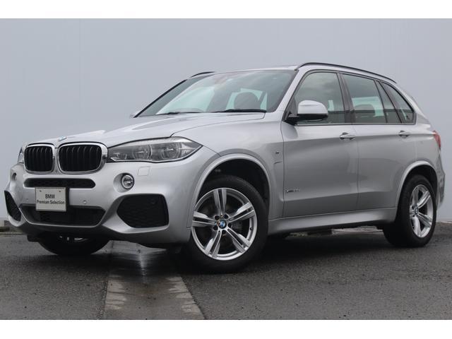 BMW xDrive 35d Mスポーツ セレクトP モカレザー