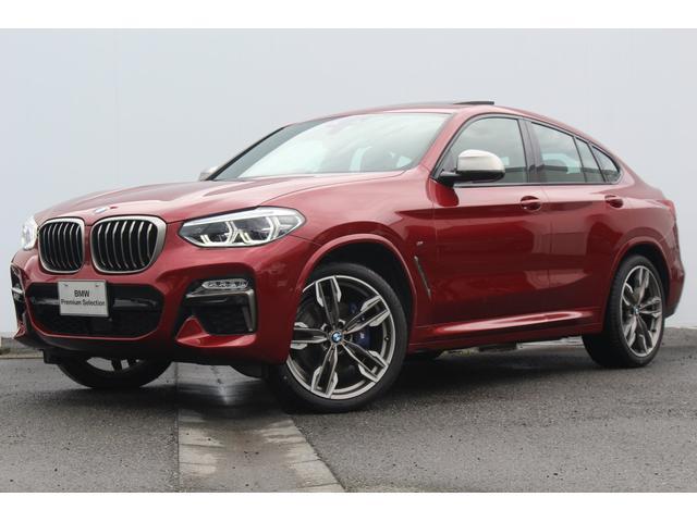 BMW M40i イノベーションPKG パノラマSR 21AW