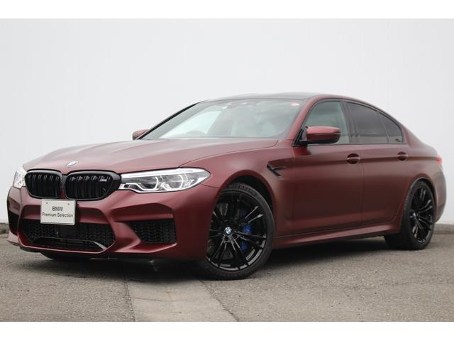 BMW M5 ファーストエディション ワンオーナー 全国5台限定
