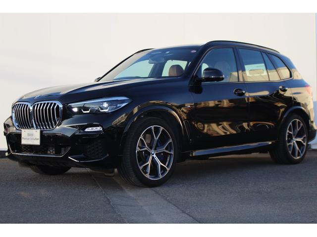 BMW xDrive 35d Mスポーツ ドライビングダイナミックP