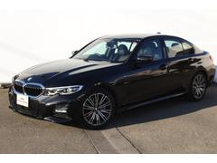 BMW330i Mスポーツ ハイライン コンフォートPKG 黒革