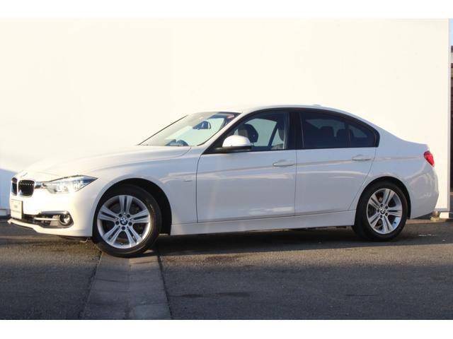 BMW 318iスポーツ 弊社販売ワンオーナー車両