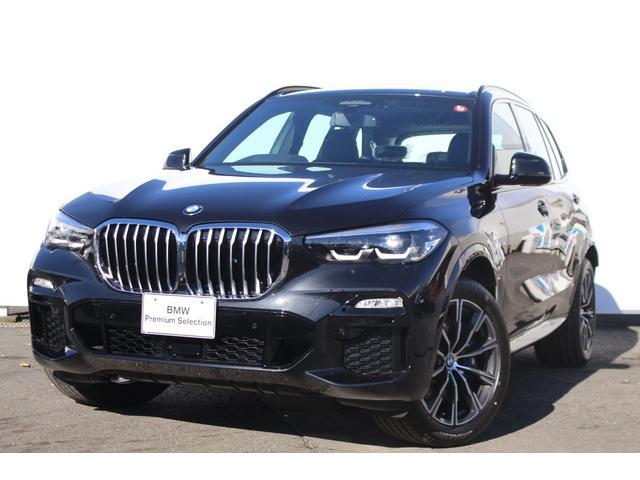 X5(BMW) xDrive 35d 中古車画像