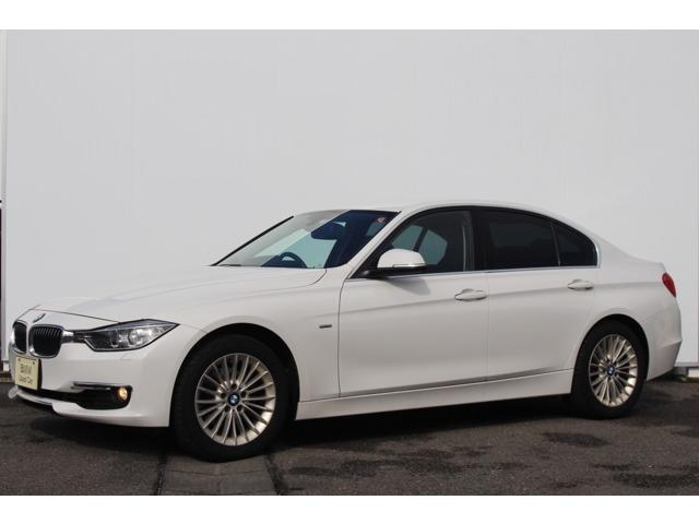 BMW 320ixDriveLuxury黒革harmankardon