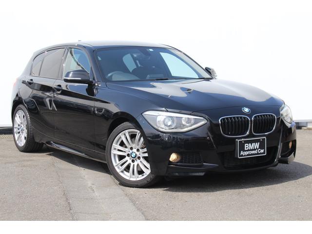 BMW 116i Mスポーツ弊社下取ワンオーナー社外ETC