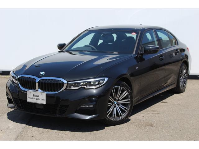 BMW 320d xDrive Mスポーツ