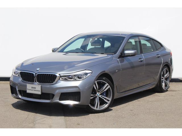 BMW 640i xDrive グランツーリスモ Mスポーツ キャンベラベージュレザー・Mスポーツブレーキ・ソフトクローズドア・Fコンフォートシート・前後シートヒーター・アダプティブLEDライト・HUD・リヤエンターテーメント・HIFIスピーカー・純正20AW