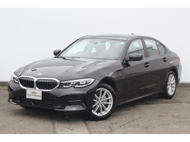 BMW 320d xDrive コンフォートアクセス・オートトランク・フロントシートヒーター・HIFIスピーカー・LEDヘッドライト・純正17インチアロイホィール