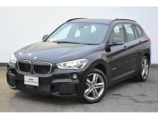 BMW xDrive 25i Mスポーツ ブラックレザー・フロントシートヒーター・コンフォートアクセス・オートトランク・前後PDC・リヤカメラ・フロント電動シート・ACC・純正18AW