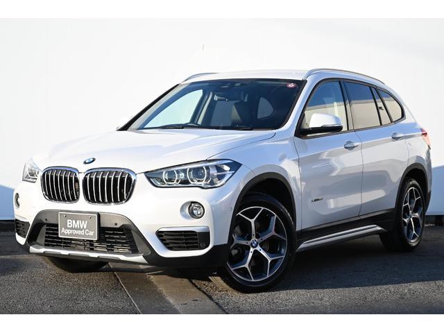 BMW xDrive 18d xライン ハイラインパッケージ ブラックレザー・Fシートヒーター・F電動シート・オートトランク・コンフォートA・リヤカメラ・前後PDC・純正ETCミラー・純正18AW