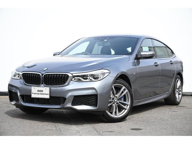 BMW 630i グランツーリスモ Mスポーツ ブラックレザー・前後シートヒーター・Mスポーツブレーキ・コンフォートアクセス・アダプティブLED・被害軽減ブレーキ・ACC・パークアシスト・HUD・HIFIスピーカー・純正TV・純正19AW