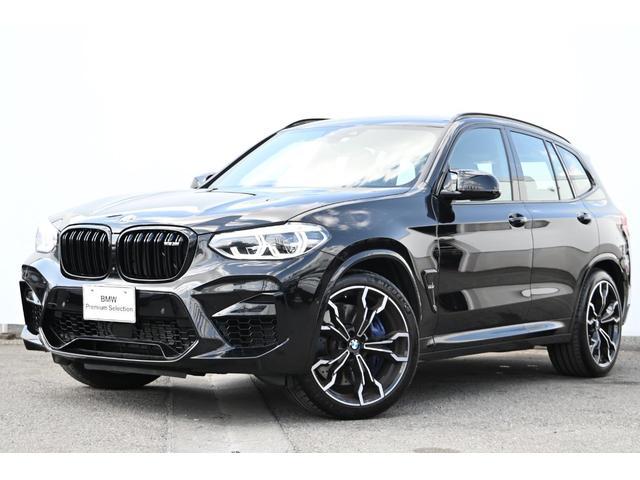 BMW コンペティション ブラックレザー・前後シートヒーター・アクティブベンチレーションシート・アダプティブLED・TV・HUD・harmankardon・ジェスチャーコントロール・ディスプレーキー・Mシートベルト純正21AW
