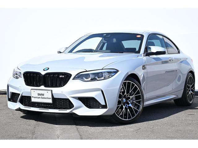 BMW コンペティション ブラックレザー・Mスポーツブレーキ・コンフォートA・リヤカメラ・Fシートヒーター・Mシートベルト・前後PDC・Mスポーツシート・harman kardon・アダプティブLEDライト・純正19AW