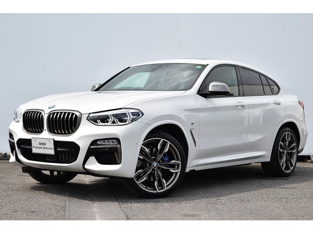 BMW M40i ワンオーナー・ブラックレザー・Mスポーツブレーキ・アダプティブMサス・パノラマサンルーフ・アダプティブLED・TV・HUD・harman kardon・ジェスチャーコントロール・純正21AW