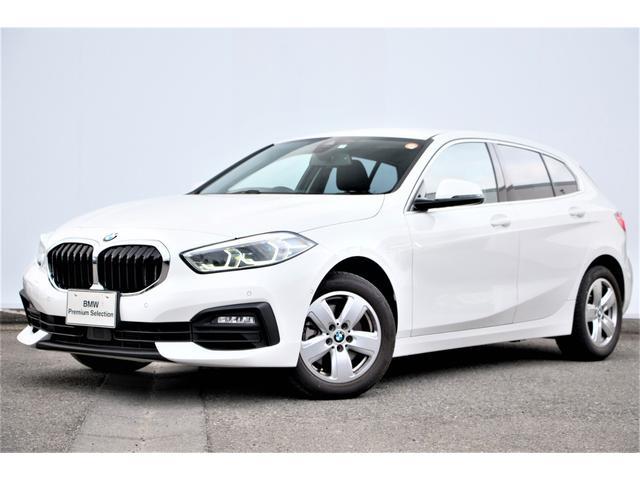 BMW 118i プレイ ワンオーナー・コンフォートアクセス・オートトランク・Dアシスト・パーキングアシスト・ACC・運転席パワーシート・純正16AW